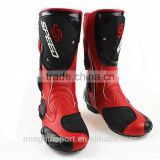 Motorcycle Accessories Men Motorcycle Racing Boots Off-road Motorcross Boots waterproof boots                                                                         Quality Choice