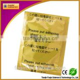 OEM/Wholesale Bamboo health care product packaging detox foot patch