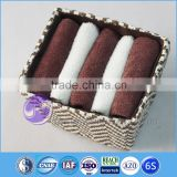 China Manufacturer wholesale microfiber terry cotton dish cloth set