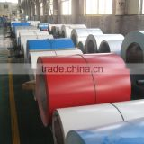 Dx52D PPGI Color Coated Galvanized Sheet Metal Roofing Rolls                                                                         Quality Choice