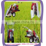 reaper binder Type and Grain Harvester Usage rice reaper binder machine with factory price
