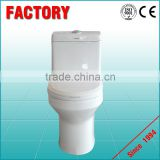 alibaba china wholesales water saving floor mounted one piece toilet cheap sanitary ware for sale