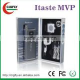 Cigfly high quality full mechanical e-cig itaste mvp mod low price itaste mvp in stock!!