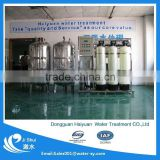 ISO certificate water purification RO system membrane Reverse osmosis