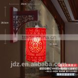 antique porcelain lamps wall lamp interior decoration morden creative indoor living room wall lamp art lamp for hotel