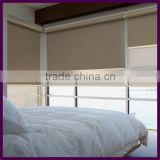 Foam White Coating Translucent Roller Blinds