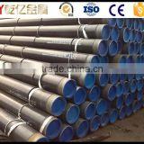 Hot sale electric resistance welding steel pipe erw steel tube for Agriculture equipment pipe, Low pressure fluid tube, Oil pipe