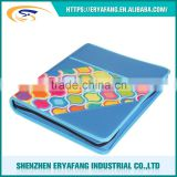 Top Grade Hot Selling Custom Zipper Binder