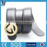 Buy Leather Belt & Leopard Rhinestone Buckle in Bulk, Custom Your Belt