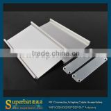 "aluminum enclosure box Case -4.33""*2.60""*0.63""(L*W*H) aluminum bolt box truss"