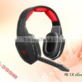high quality wireless bluetooth Gaming Headset Wifi Headset Referee Communicator Headset