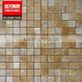 china 3d marble mosaic exterior wall brick tiles names of white marble tiles                                                                                                         Supplier's Choice