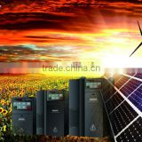 HEDY dc-ac inverter single phase to three phase 2.2KW 3.7KW 5.5KW 7.5KW solar pump inverter