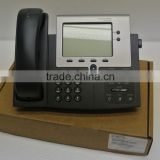 Cisco Unified ip phone CP-7940G VOIP Used Refurbished New SMALL TO MEDIUM BUSINESSES