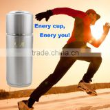Magnetic therapy elder health care energy nano alkaline thermos water flask