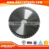 TCT saw blade for wood cutting saw blade for cutting pvc                                                                         Quality Choice
