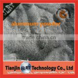 selling industry grade high purity 99.8% good price Silver gray aluminum powder of aluminum raw material