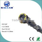 European standard ROHS portable endoscope camera module for drain inspection