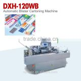 ZH-120 Automatic carton box making machine prices