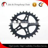 Bicycle parts Sprocket lock for 28T