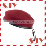 100% Wool Custom Army Military Beret