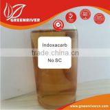The high quality indoxacarb 95%tc,144171-61-9,agrochemical insecticide