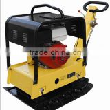 Two ways electric start gasoline engine vibration plate compactor prices