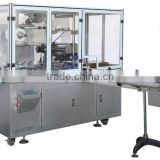 TMP-130 Fully Automatic Cellophane Overwrap Packing Machine