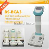 Multi-functions with printer 8d nls full body health analyzer