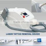 Stretch Mark Removal Machine Laser 0.5HZ Tattoo Removal Machine Telangiectasis Treatment