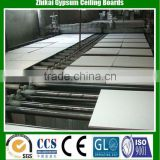 Cheap materials used for false ceiling, mineral fiber board ceiling