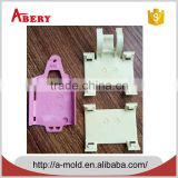 home appliance injection mold and plastic parts making