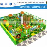 $39.00/Sq.m CHD-956 Kids indoor play centre equipment for sale small business plan image