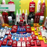 Inquiry about Henkel loctite loctite distributor, loctite adhesives & sealants, loctite glue products 242 243 262 401 406 495 567