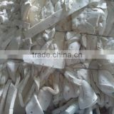 AAA Grade Uncontaminated Rubber PU Foam Sponge Scrap from Factory directly