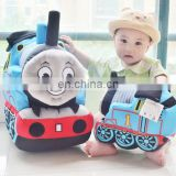 2016 most popular kids toys Factory custom die cast toy train