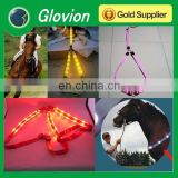 LED horse harness buckles LED horse western bridle horse collar
