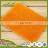 Wholesale cleaning towels for kitchen bamboo fiber dish towels super absorption 18*23cm25g