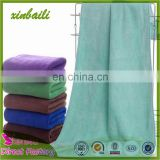 Wholesale Custom 80%Polyester 20%Polyamide Microfiber Hand Towel