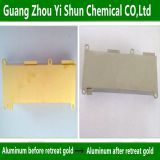 Chemical nickel deplating agent Silver deplating agent Environmental protection plating agent