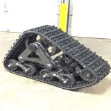 The Popular Rubber Track for Snowmobile (360*87*35)