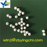 industrial zirconia ceramic polishing media beads