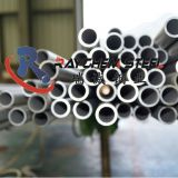 Stainless steel seamless pipes 316Ti