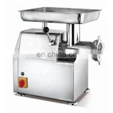 Stainless Steel Commercial Sausage Stuffer Pepper Mincer Electric Meat Mincer Grinder