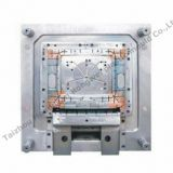 Plastic household electrical appliance plastic injection molding
