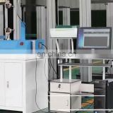 100/500/1000n 1/3/5kN Single Column Digital Display Universal Tension Testing Machine