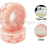 High Quality Reclosable Fastener Self Acrylic 3M dual lock tape