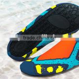 sretch surfing beach sand swim rubber beach water walking shoes anti-slip water shoes