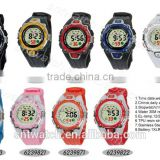 SNT-LR623 multi-function digital watch for promotion