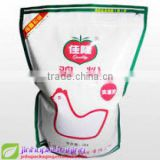 food plastic bag instant tea tea bag milk tea custom packaging bag tea bag heavy duty dog food bag